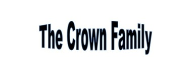 The Crown Family logo